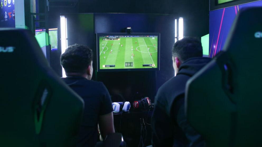 La RFEF se adentra en el mundo de los eSports. (FIFA.com)