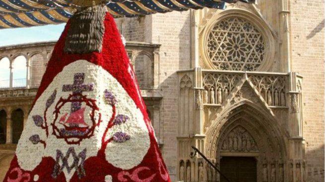 Fallas Valencia programa domingo 19 de marzo de 2019