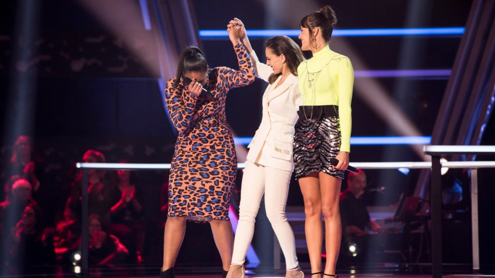 'La Voz' pasa a los miércoles en Antena 3
