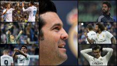 Los seis jugadores del Real Madrid que quieren cargarse a Solari.
