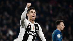 Cristiano Ronaldo y la Juventus se vuelven a cruzar con el Atlético.