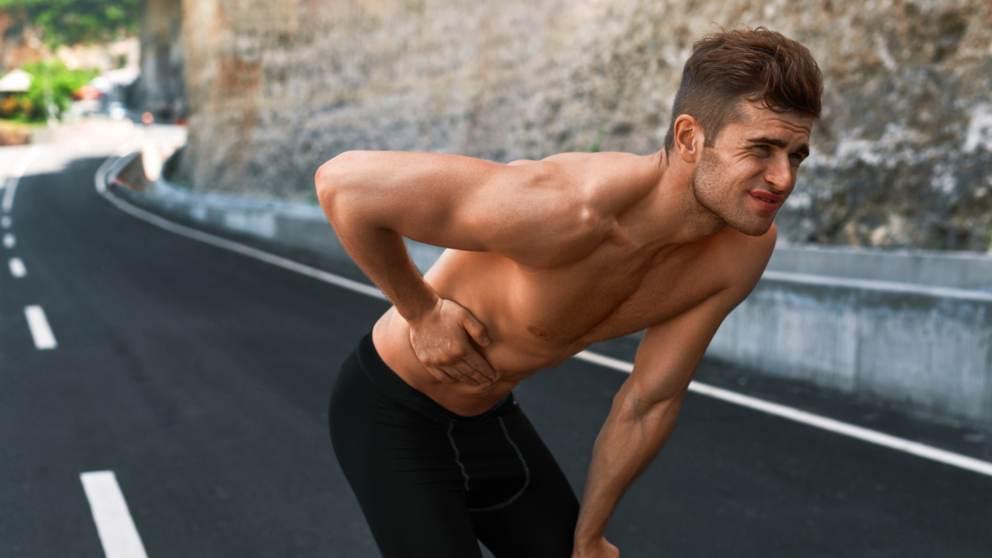 Si sueles correr, seguramente has tenido flato más de una vez.