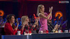 'Got Talent España' se emite hoy en Telecinco a las 22:00 horas.