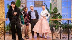 La semifinal de 'Maestros de la costura' en la programación tv de La 1