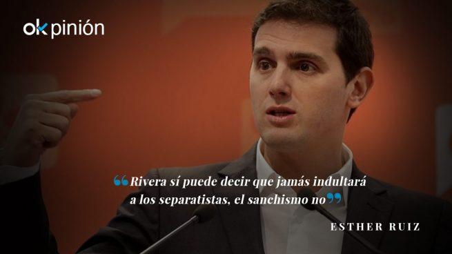 El presidente que España necesita