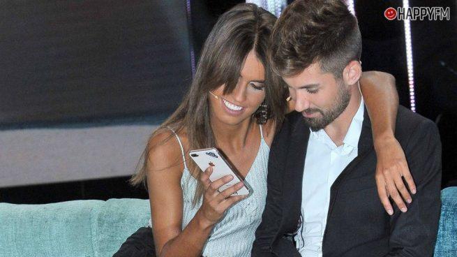 Ylenia y Antonio Tejado, romance en una noche de alcohol y pasión — GH Dúo
