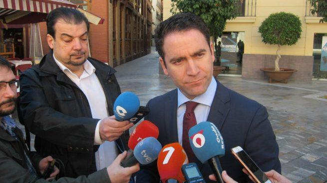 García Egea: los Consejos de Ministros son los «viernes negros» por «antisociales»