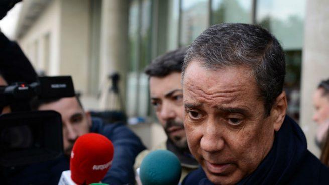 La jueza que investiga a Zaplana en el caso Erial imputa a su hija y su yerno por blanqueo de capitales