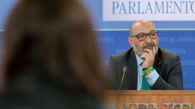Vox no se sumará a la declaración institucional por el 25N en Andalucía: «La violencia no tiene género»
