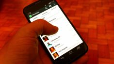 Aprende cómo enviar un mensaje de WhatsApp sin memorizar el número