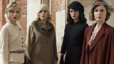 'Las chicas del cable': ¿Cuándo se estrena la temporada 4?