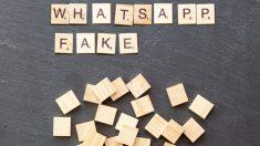 Descubre por qué se crean cadenas falsas en WhatsApp