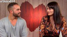 José Manuel y Lucía no han encajado en 'First Dates', a pesar de ser muy parecidos