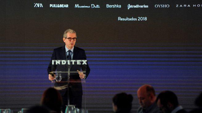 Inditex desvela que paga un 0,8% más a las mujeres tras analizar sus datos sobre brecha salarial