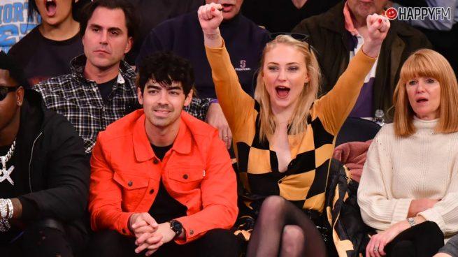 'Juego de Tronos': Joe Jonas enfurece al descubrir el final de la serie por Sophie Turner