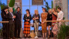 'Las chicas del cable' visitan hoy 'Maestros de la costura'