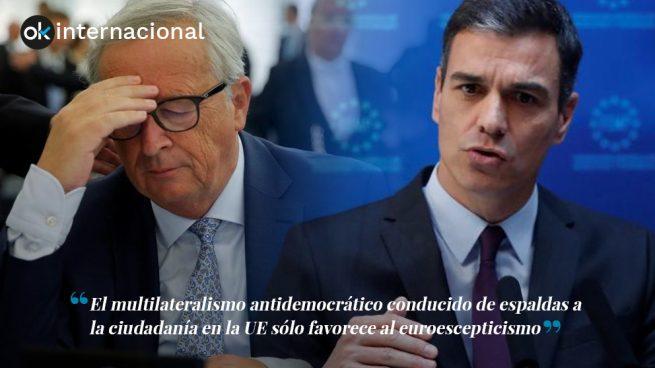 Cuando el multilateralismo se vuelve antidemocrático