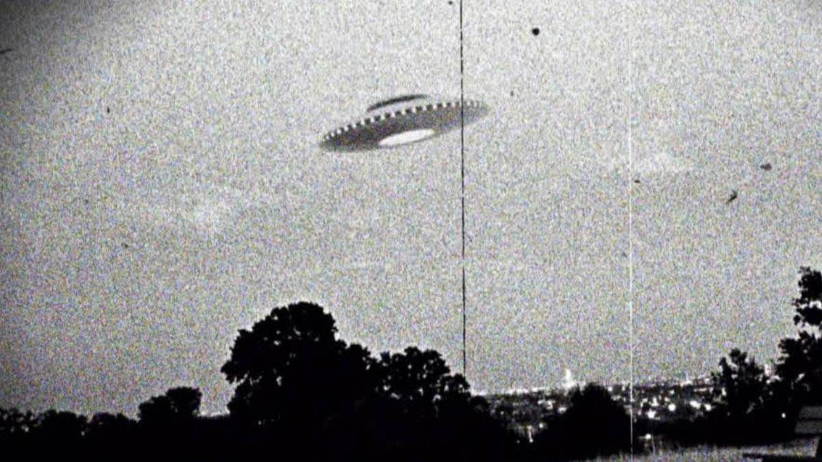 Los avistamientos OVNIS más famosos