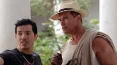 'Daño Colateral' en la programación tv de Antena 3