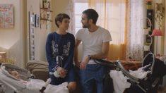 'Allí abajo' estrena su quinta temporada en Antena 3.
