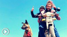 Astola y El Ratón presentan su nuevo disco «El Hombre Caracol»