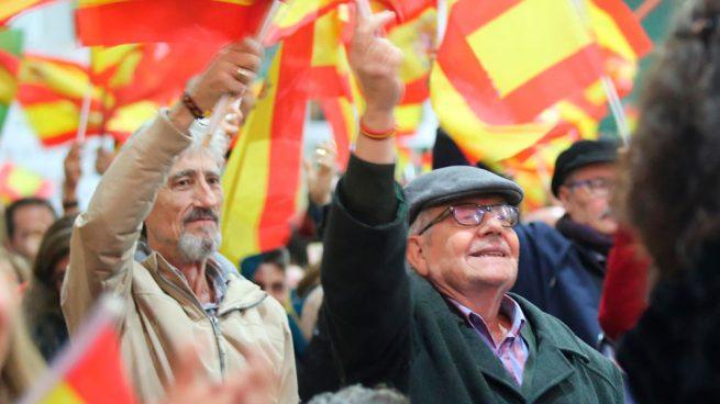 concentracion-vox-barcelona