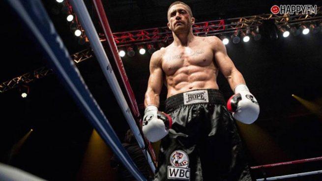 'Redención': Jake Gyllenhaal tuvo que ganar 18 kilos de músculo para ser protagonista