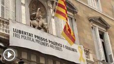 La Generalitat desobedece la prohibición de la Junta Electoral Central