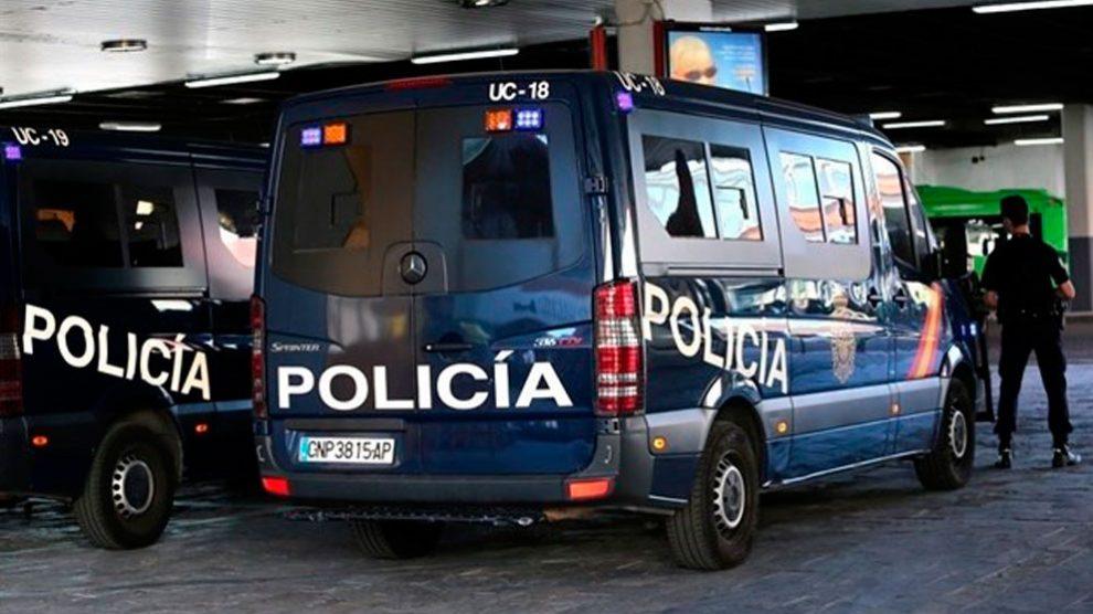 La Policía activa el protocolo de búsqueda del delicuente conocido como el 'Messi del hachís'.