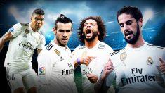 El Real Madrid espera hacer mucha caja este verano.
