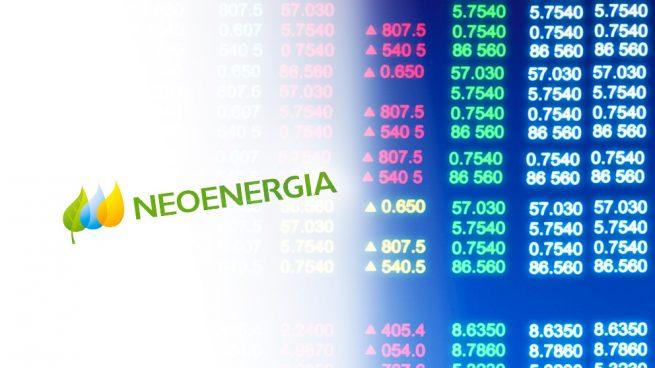 Iberdrola sacará a Bolsa el 15% de su filial brasileña en junio por 750 millones