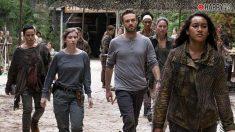 'The Walking Dead': ¿Qué ocurre con los supervivientes de Oceanside en la temporada 9?