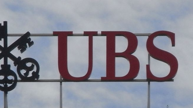 UBS obtiene su mejor resultado en un segundo trimestre desde 2010
