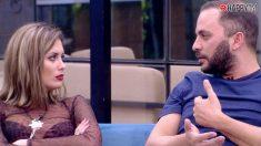 'GH DÚO': ¿Por qué Antonio Tejado eligió a Candela Acevedo como compañera de concurso?