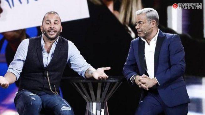 'GH DÚO': Así fue el duro enfrentamiento entre Antonio Tejado y Julio Ruz en plató