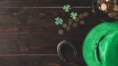 Conoce todas las claves para celebrar el Día de San Patricio como un auténtico irlandés