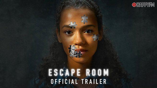 Crítica de 'Escape Room': Cómo reciclar las películas que ya han hecho otros