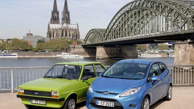 Ford España triplica su beneficio hasta los 151 millones por los extraordinarios y pese a vender menos