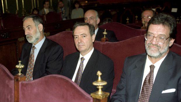 C's negoció con un ex jefe del GAL la compra de dossieres sobre rivales a 2.000 € el ejemplar Francisco-alvarez-ok-620x349