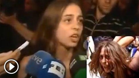 María Gombau, presunta parricida de Valencia