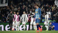 El Atlético se enfrenta al Athletic Club en San Mamés.