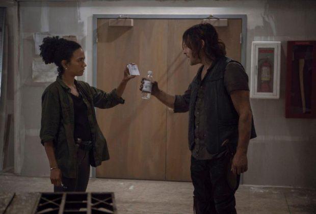 'The Walking Dead': El final de la temporada 9 podría cambiar algo fundamental en la serie