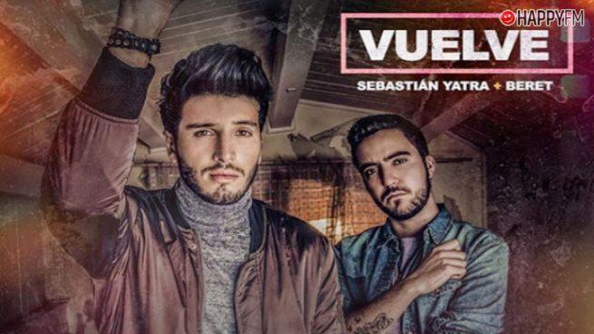 Beret y Sebastián Yatra cantarán por primera vez 'Vuelve' en Sevilla