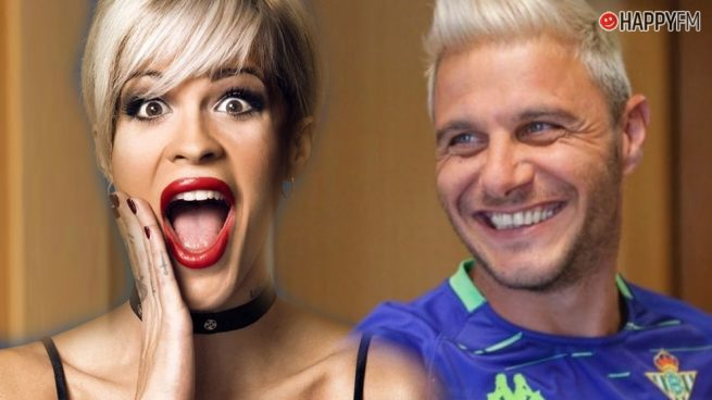 Ylenia Padilla es imitada por Joaquín, futbolista del Betis, y se vuelve viral