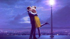 'La La Land' en la programación TV