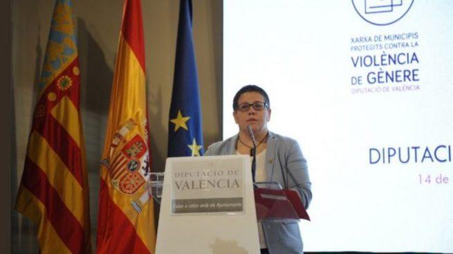 El PSOE sustituirá a su número 4 en Valencia al ser investigada por una subvención a 'Champi' Herreros