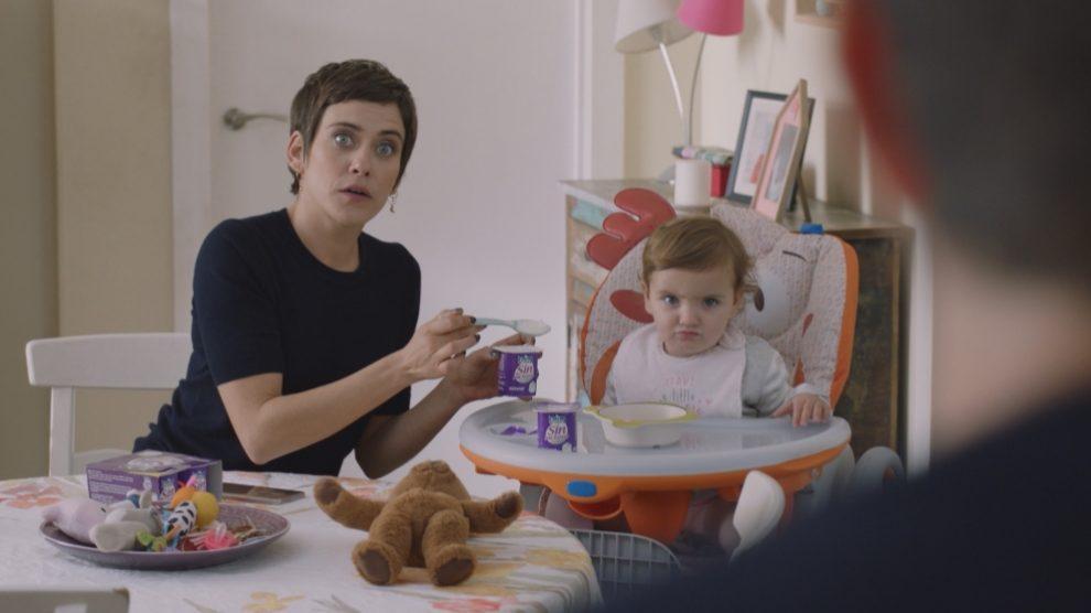 Fotograma de la temporada 5 de 'Allí abajo'