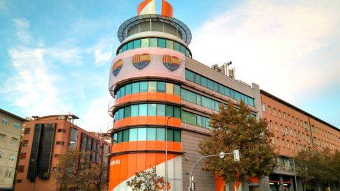La reunión se celebró en mayo de 2017 en la sede central de Ciudadanos, situada en la calle Alcalá de Madrid.