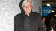 Antonio Mercero. Foto: Europa Press
