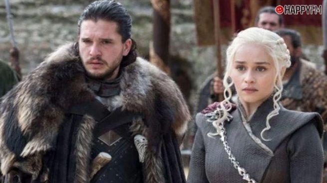 'Juego de tronos': Esto es todo lo que se sabe de la temporada 8